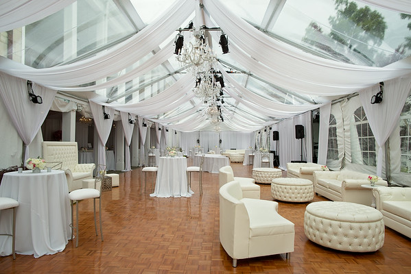 8.2 The Country Club Wedding