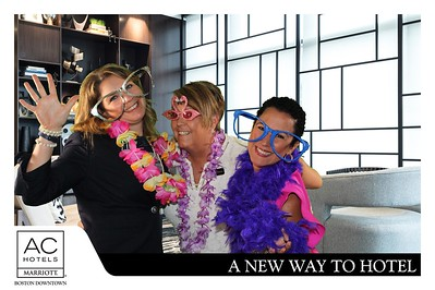 AC Hotel Downtown Boston Grand Opening