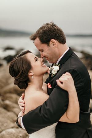 Colleen & Eric (W)