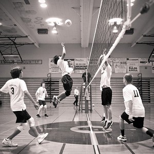 PH Boys Volleyball