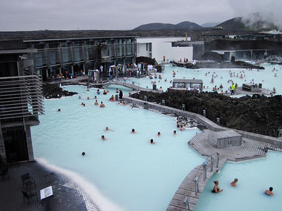 Iceland - The Blue Lagoon