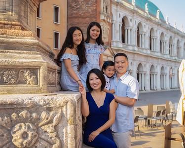 Shin Family