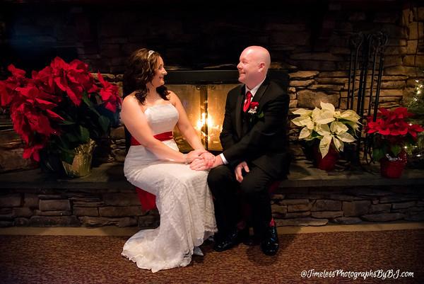 Raleigh Wedding 2016