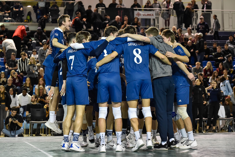 12.29.2019 - 4981 - UCLA Bruins Men's Volleyball vs. Trinity Western Spartans Men's Volleyball.jpg