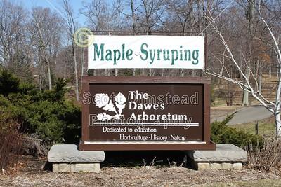 2011 The Dawes Arboretum, Newark, Ohio (Winter 02-19-11)