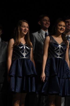 68th Street Singers - Show Choir Preview