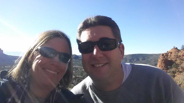 Dec 2014 Arizona Vacation