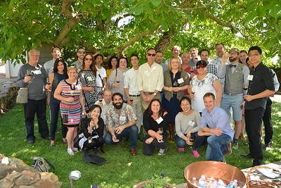 Wine Educators Academy 2016