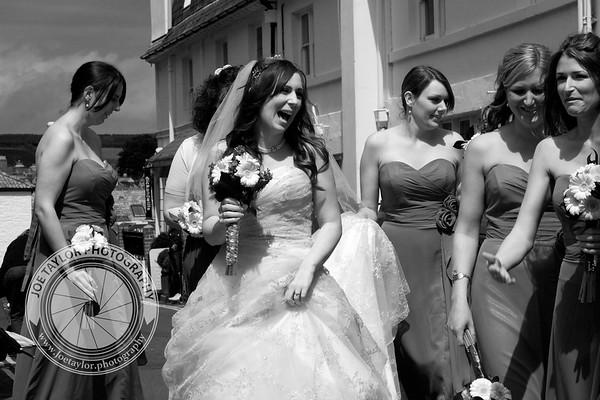 Gremma's Wedding