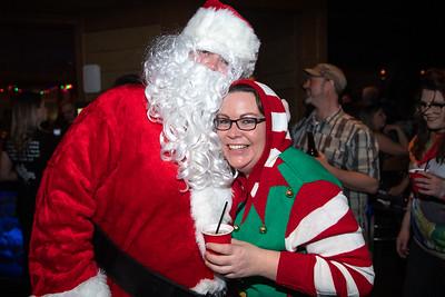 Christmas Party 2018 - Caribou Awards