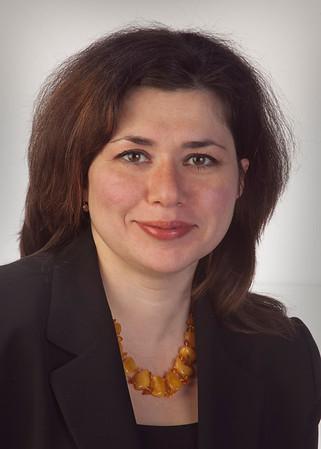 Danilovich, Nadia