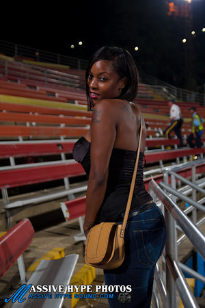 Trinifly Presents-Reggae Show (8.12.12)