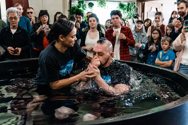 2019-01-27 South Pas Baptisms
