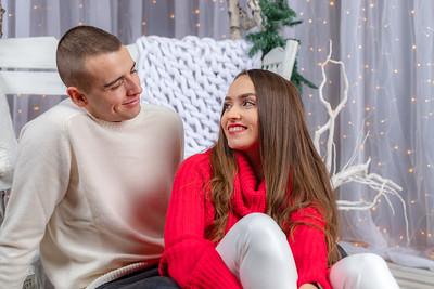 Вики, Георги Коледа 2020