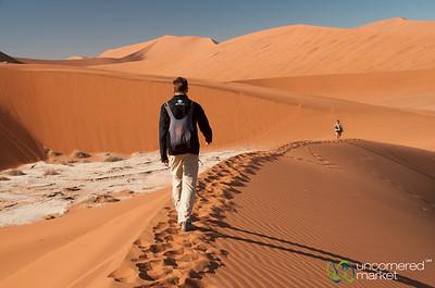 Namibia Travel Highlights