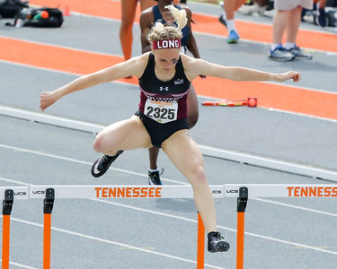 2019 Tennessee Relays - Women's 400M Hurdles