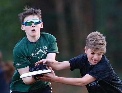 2019 Middle School Championship