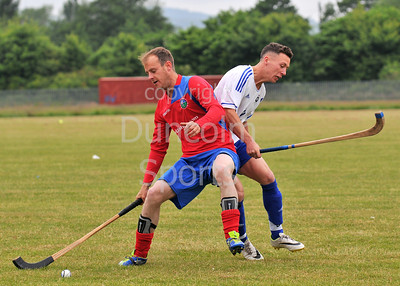 Glasgow Mid Argyll v Ballachulish