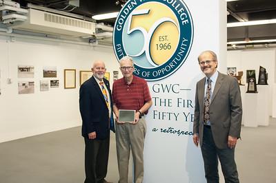 50th Anniversary Art Show