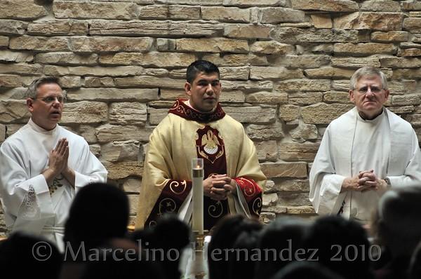 Fr. Manuel Dorantes