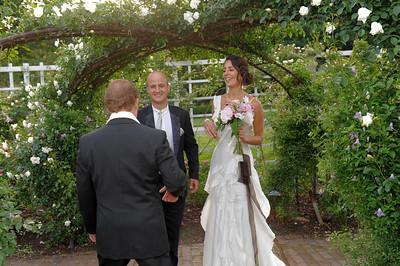 Andrea & Eli Ceremony