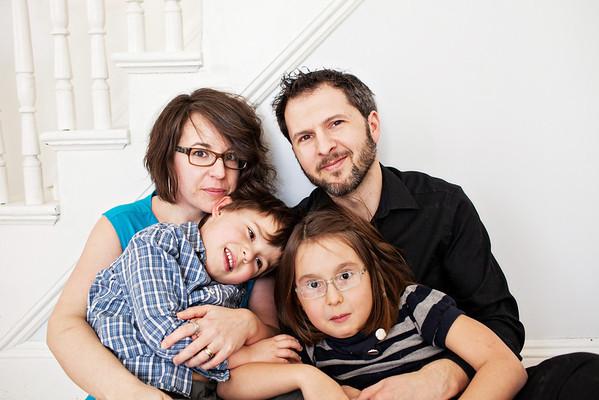 Després-Smyth Family