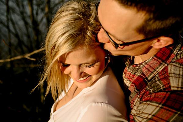 Jenny + Grant