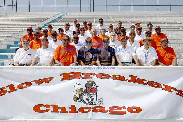 Slow Breakers Chicago 9-10-19