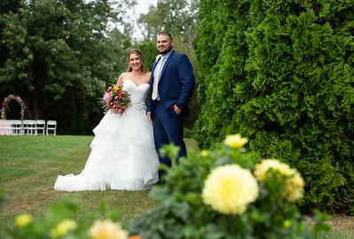 Amanda & Nick September 14, 2019