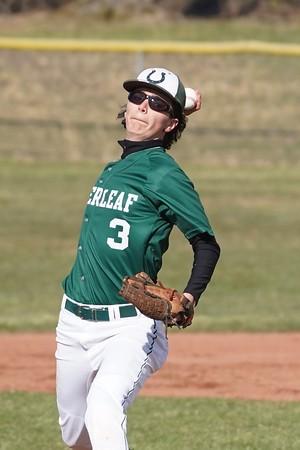 Cloverleaf Baseball '19