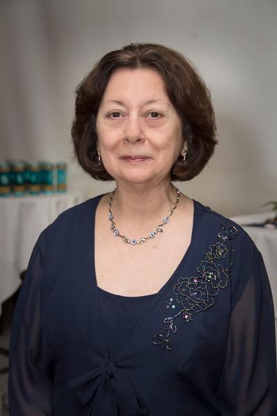 Elizabeth Napolitano,CEOE President