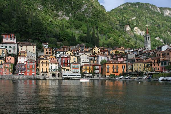 Lake Como, Italy, 2013