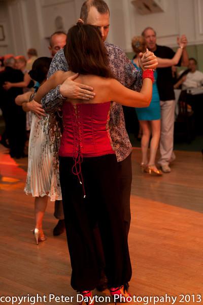 Dance Tango UK -