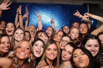 Kappa Kappa Gamma Sapphire Ball
