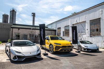 Grand Touring R Club Cars & Coffee