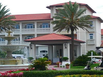 Ponte Vedra Inn & Club - Florida