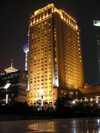 2007 - April 25-26 - China - Shanghai