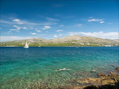 2014-08-8 Croacia Split Trogir