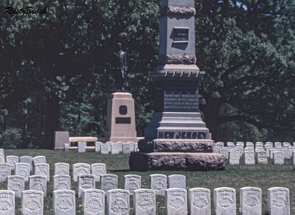 Murfreesboro National Cemetery