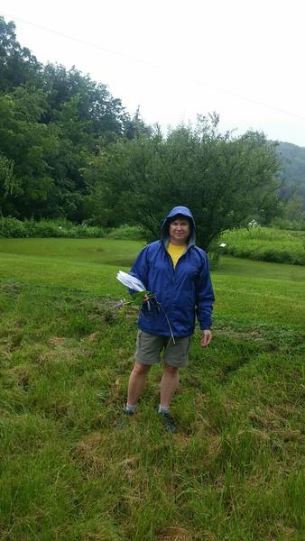 Frog Day, Springdale Water gardens
