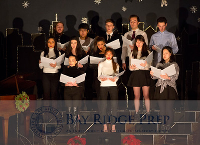 Upper School 2016 Winter Arts Festival