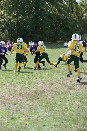 Packers vs Ravens