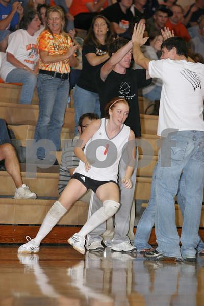 Varsity-Odessa vs Oak Grove 10-9-07