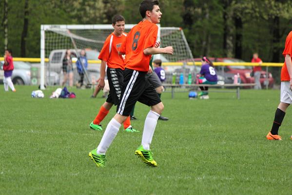 Soccer 5-17-2014