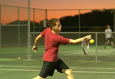 2017 Hays v. Lehman Tennis