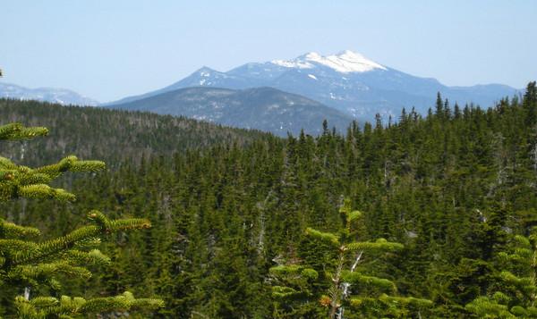Tecumseh hike