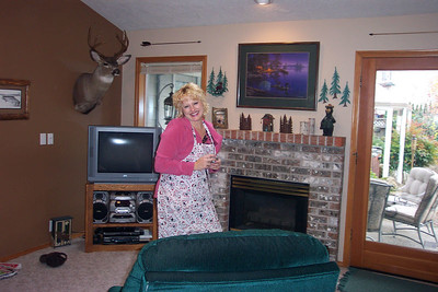 Thanksgiving - 2005