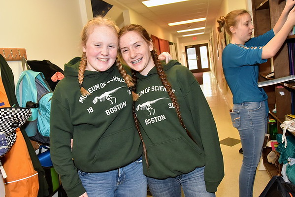 LTS Cabin Fever Week...The Twin Thing photos by Gary Baker