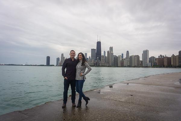 Kevins Chicago Skyline Proposal