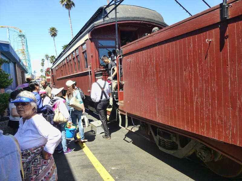 Santa Cruz Beach Train 10.JPG